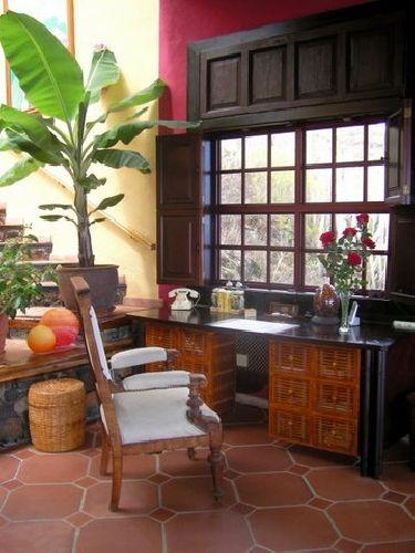 Ferienhaus auf La Palma Hacienda La Rivera in Puntallana