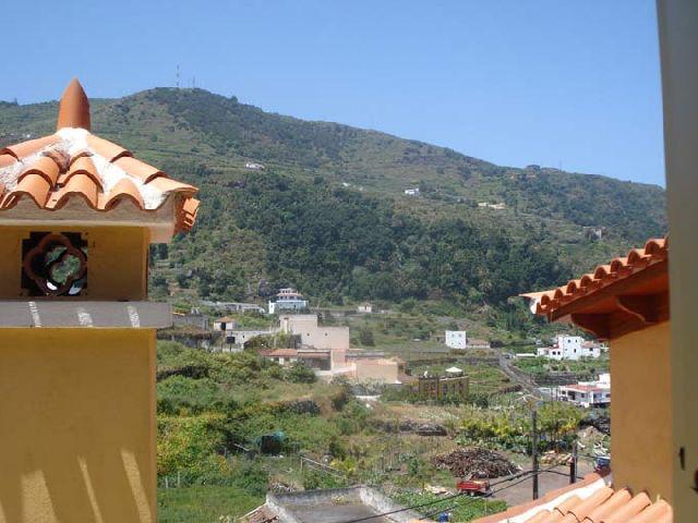 Appartments Los Faroles - Penthouse Atlantis mit Terrasse und Jacuzzi auf Teneriffa Nord in Icod de los Vinos