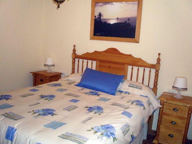 Appartments Los Faroles - Apartment ohne Balkon auf Teneriffa Nord in Icod de los Vinos