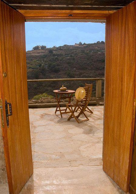 Ferienwohnung Landhaus der Großväter - Gran Canaria