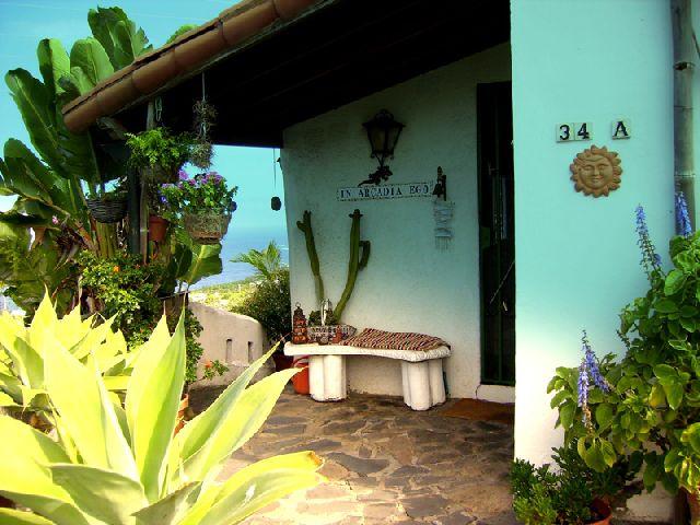 Casa Rincon 2 auf Teneriffa Nord in El Rincon