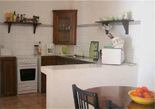 Ferienhaus auf Lanzarote Finca Tinajo - Casa Alma in La Vegueta