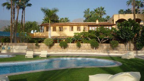 Residence Costa Adeje auf Teneriffa Süd in Costa Adeje