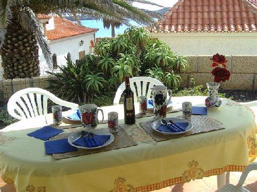 Ferienhaus auf Teneriffa Süd Bahia Azul B in Poris de Abona