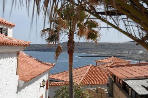 Bahia Azul auf Teneriffa Süd in Poris de Abona