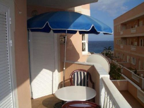 Appartment Costa auf Teneriffa S�d in Costa del Silencio