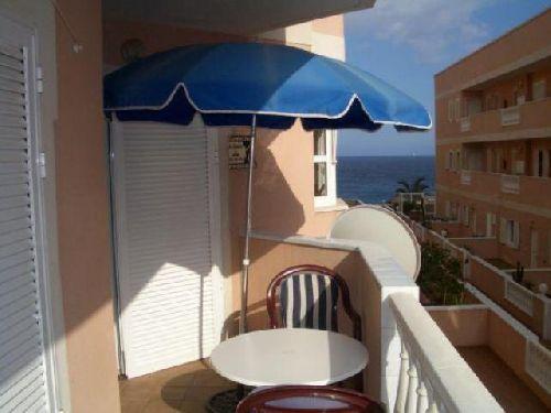 Ferienwohnung Appartment Costa - Teneriffa Süd