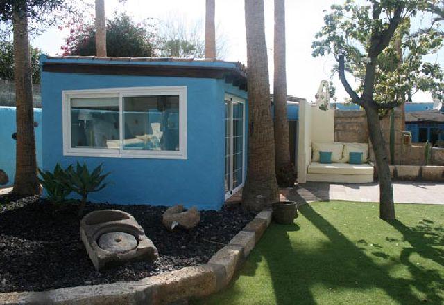 Ferienhaus Residence Costa Adeje Casa Azul - Teneriffa Süd