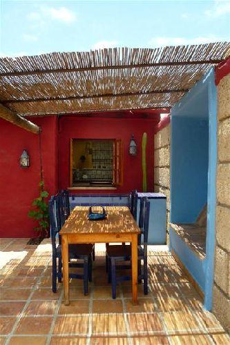 Residence Costa Adeje Casa Roja auf Teneriffa Süd in Costa Adeje