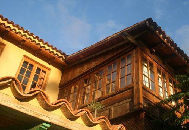 Ferienwohnung Residence Costa Adeje Casa Nueva - Teneriffa Süd