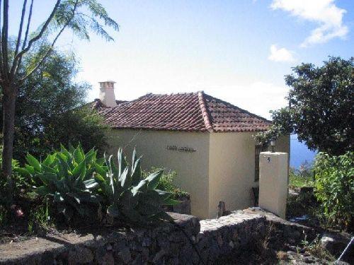 Landhaus Minerva B auf La Palma in Tijarafe
