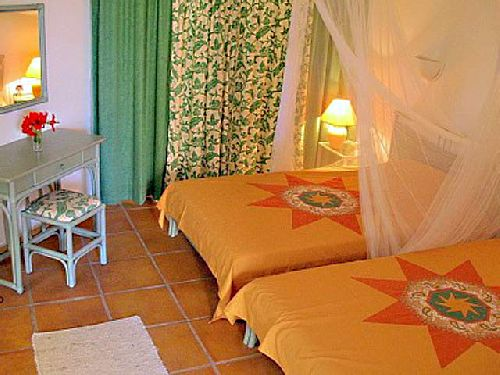 Ferienhaus Villa Rose F.11 - Fuerteventura