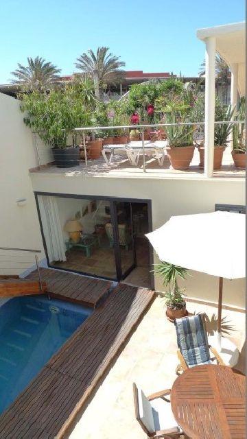 Ferienhaus Villa Gisy F.12 - Fuerteventura
