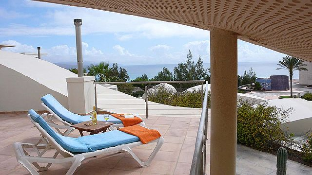 Ferienhaus Villa Lou F.14 - Fuerteventura