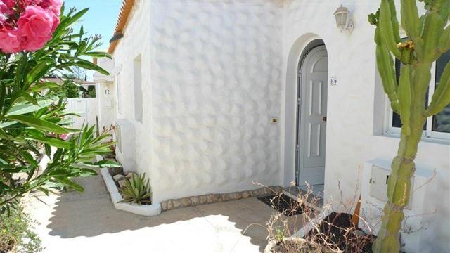 Ferienhaus Bungalow Bahia Calma Panoramablick F.20 - Fuerteventura