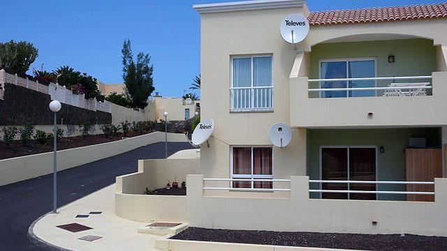 Ferienwohnung Appartment Resi F.23 - Fuerteventura