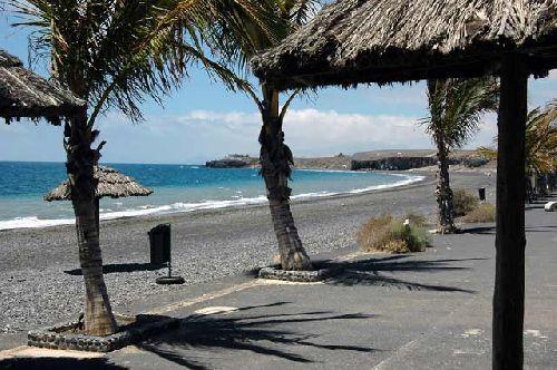 Ferienhaus auf Fuerteventura Casa Ulli in Tarajalejo