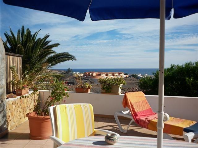 Ferienhaus Casa Ulli - Fuerteventura