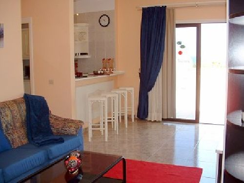 Ferienwohnung Bahia Terrassenappartment - Teneriffa Nord