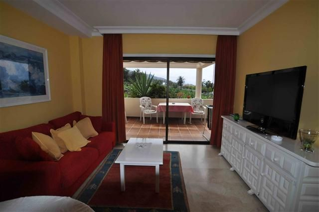 Appartment Bahia Playa 2 - 5012 auf Teneriffa Nord in Puerto de la Cruz