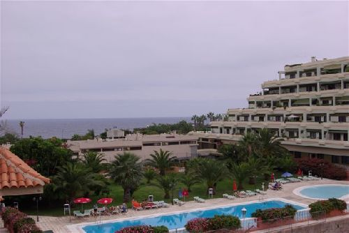 Appartment Bahia Playa 2 auf Teneriffa Nord in Puerto de la Cruz