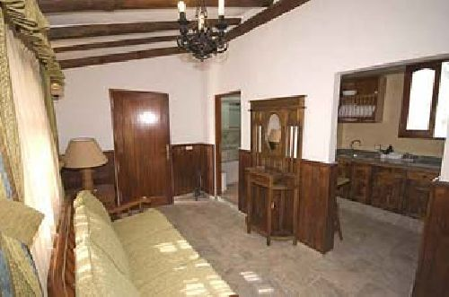 Ferienhaus Landhaus Kumba - Kleines Landhaus - Gran Canaria