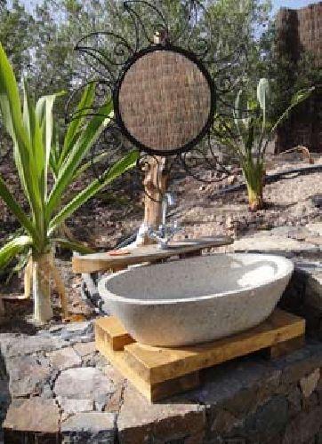 Ferienhaus auf Fuerteventura Casa sin Tejas - Casa Gallo in La Pared