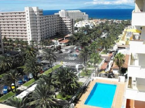 Appartment Tajinaste auf Teneriffa S�d in Playa de las Americas
