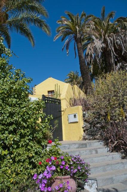 Ferienhaus auf Gran Canaria Landhaus zur M�hle in Santa Luc�a de Tirajana