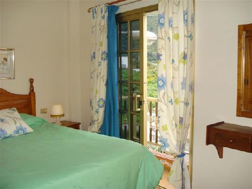 Ferienwohnung Appartments Las Palmas Penthouse - Teneriffa Nord