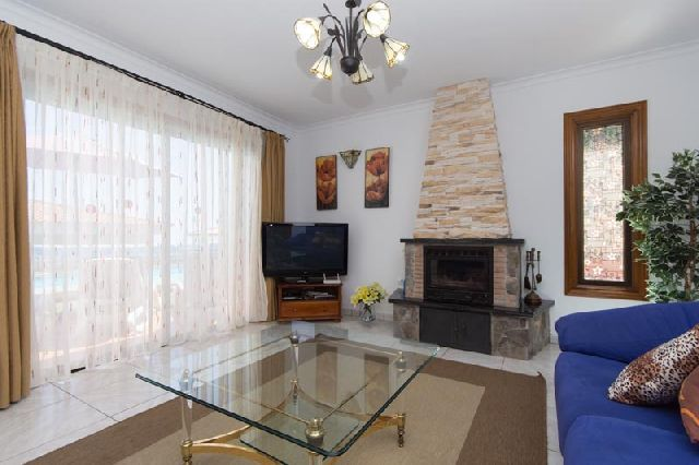 Ferienhaus Villa Fernando - Teneriffa S�d