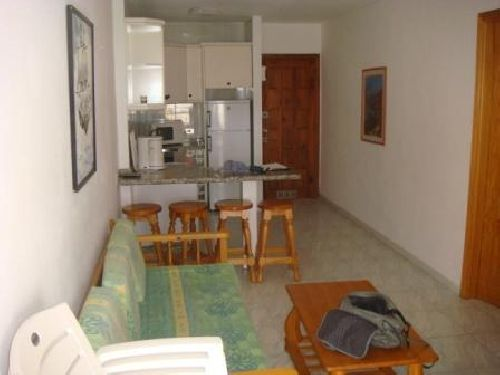 Appartment Las Torres auf Teneriffa S�d in Los Cristianos