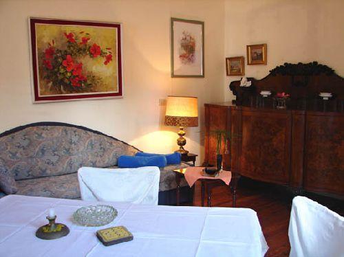 Villa Ursula - C - Appartment auf Teneriffa Nord in Puerto de la Cruz
