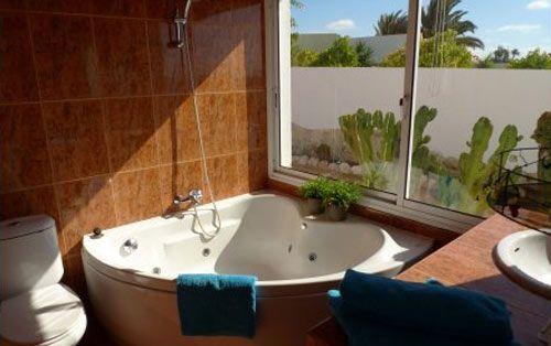 Ferienhaus auf Fuerteventura Villa Carlo F.28 in Costa Calma