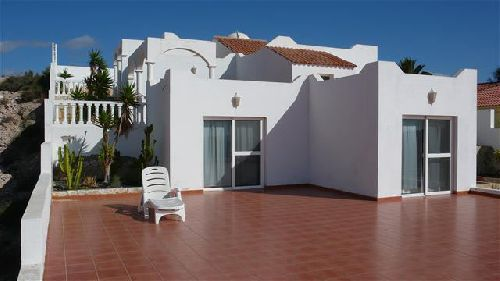 Ferienhaus Villa Carlo F.28 - Fuerteventura