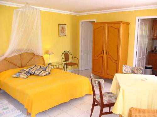 Villa Ursula - B - Appartment auf Teneriffa Nord in Puerto de la Cruz