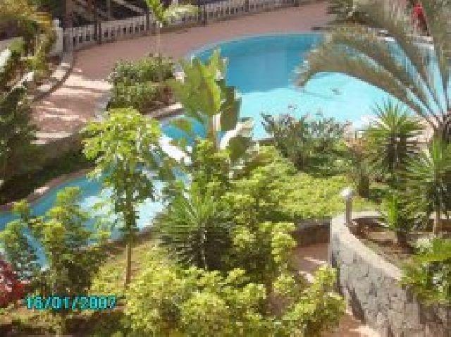 Ferienwohnung Penthouse Laderas - Teneriffa S�d