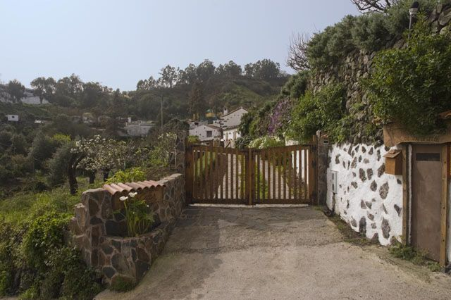 Ferienhaus auf Gran Canaria Landhaus des Liedes - Haus B in Valleseco
