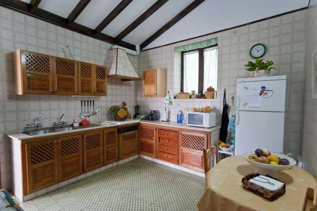 Ferienhaus Casa Senora Pino - Gran Canaria