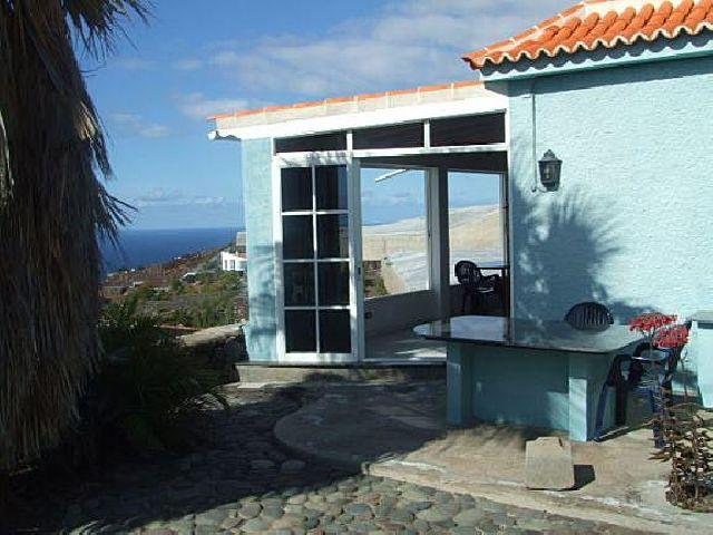 Ferienhaus Bungalows Murano - 1 - La Palma