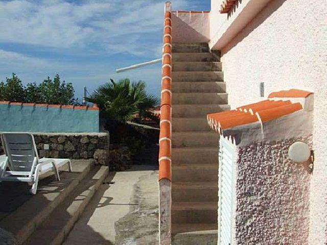Ferienhaus auf La Palma Bungalows Murano - 4 in Puerto Naos