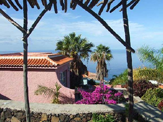 Ferienhaus Bungalows Murano - 4 - La Palma