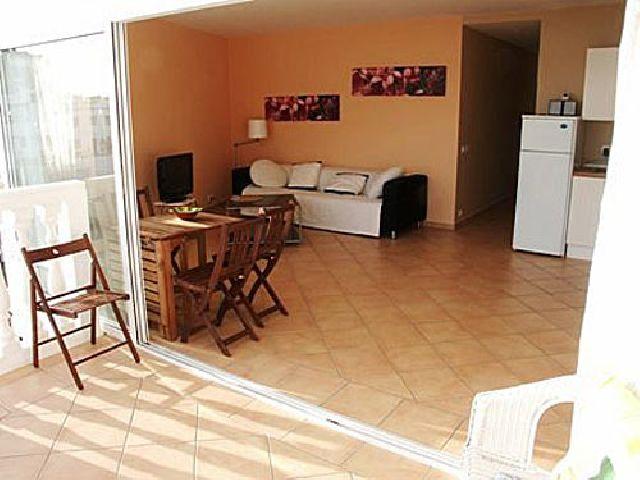 Casa Lina - Apt. Typ B auf Gran Canaria in Puerto de Mogan