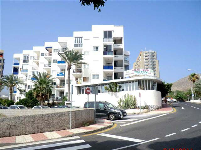 Appartment Rosamar auf Teneriffa Süd in Los Cristianos