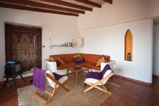 Fincawohnung auf La Palma Appartment Andalusia 1 in Las Manchas