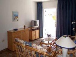 Ferienwohnung Casa Ina 1 SZ - Fuerteventura