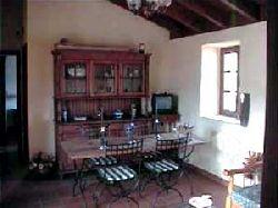 Finca Picacho - Haus C auf Teneriffa Nord in Bajamar