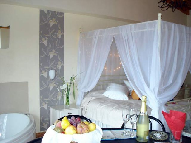 appartments los faroles auf teneriffa nordwest. Black Bedroom Furniture Sets. Home Design Ideas