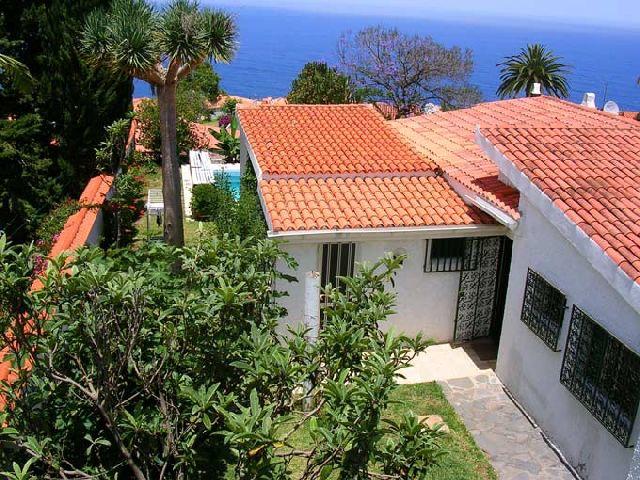 Casa Palmita auf Teneriffa Nord in Puerto de la Cruz