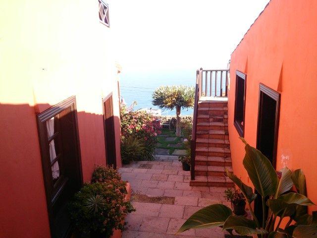 Casa Ida - Fewo 3 auf Teneriffa Nord in Garachico